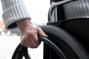 Las Vegas Disability Insurance